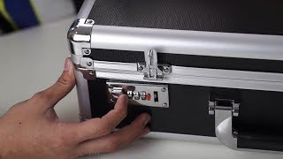Unboxing koper gaming Xiaomi Black Shark 2