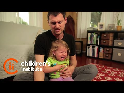 """Project ABC launches third PSA in the """"Relationships Matter"""" Campaign to highlight the importance of the relationship between young children and their caregivers. The """"Toddlers Explore"""" PSA is targeted toward parents of children 24-36 months old."""