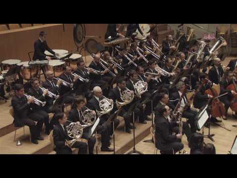 SOCIEDAD UNIÓN ARTÍSTICO MUSICAL DE SOLLANA - Certamen Provincial de Valencia 2017