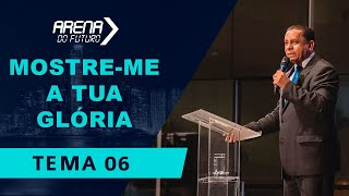 25/10/19 - Arena do Futuro 2019 -
