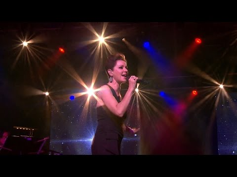 Tina Arena - Chains (Live at the 2015 ICC Cricket World Cup Opening Ceremony)