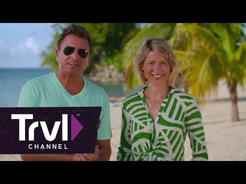 Travel Channel's 'The Trip: 2017' Fifth Annual Sweepstakes And Network Event ...