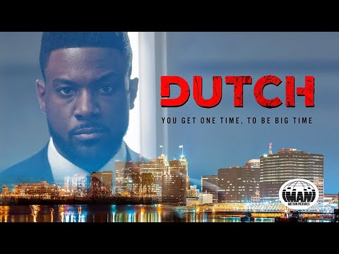 DUTCH - Official Trailer (Imani Media Group)