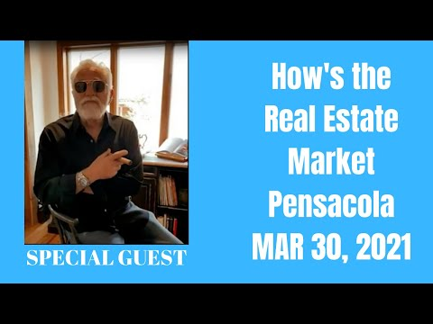 How is The Real Estate Market Pensacola 2nd Year Anniversary