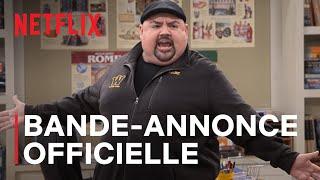 Mr. iglesias saison 3 :  bande-annonce VF