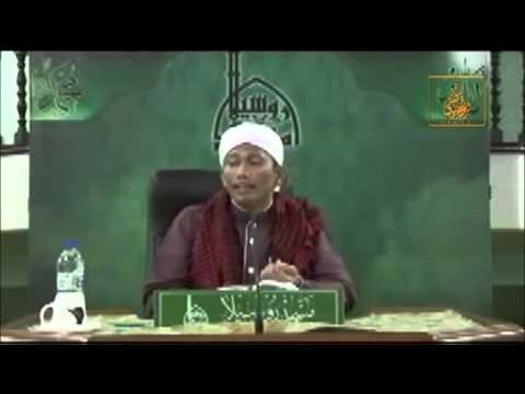 Kuliah Maghrib Jemputan: Ustaz Yaakob Yusra