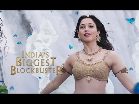 Baahubali-Movie-Dheevara-Song