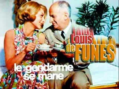 Le Gendarme Se Marie Complet Youtube : raymond lef vre le gendarme se marie g n rique youtube ~ Maxctalentgroup.com Avis de Voitures