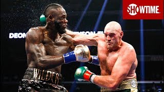 Hits of the Year   Best of 2018   SHOWTIME Boxing