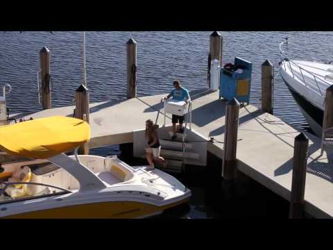 The Yacht Club: Boat Club Membership in Boca Raton/Deerfield Beach