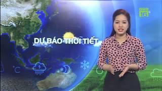 Dự báo thời tiết 4/2/2020   Miền Bắc mưa phùn, rét đậm   VTC16