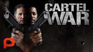 Cartel War (Full Movie) - undercover cops bring down powerful drug mob