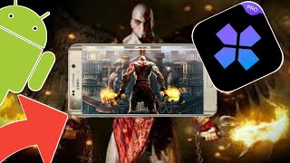 |Hindi| How to download & install God Of War 2 For Android 100%working By Gaming Spell