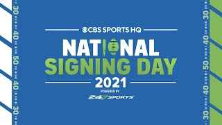 247Sports National Signing Day Show