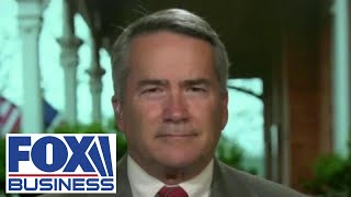 Rep. Hice: Dems 'put their own partisan politics ahead of the American people'