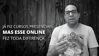 Depoimento de Felipe Silva