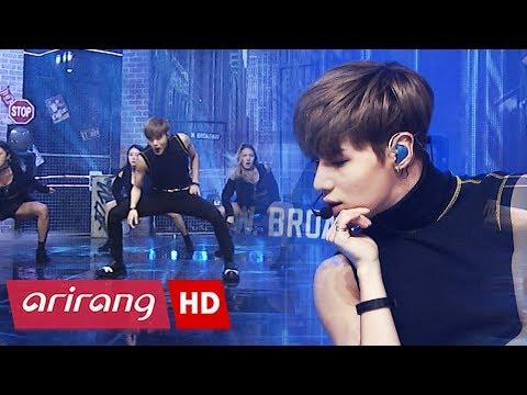 [Simply K-Pop] TAEMIN(태민) _ MOVE _ Ep.288 _ 102717