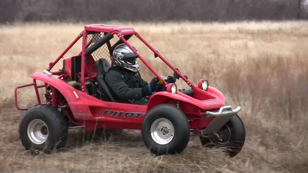 2010 Honda Pilot For Sale >> Wheelies...FL400 Honda Pilot, Chad and Marc - YouTube
