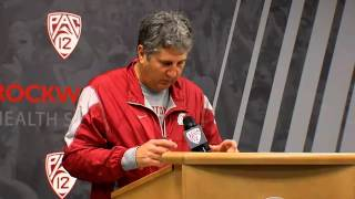 Mike Leach Talks About Technology 'We're all going to look in this box and eventually be extinct'