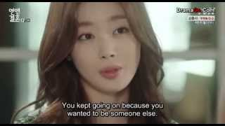 [ENG] 시크릿 한선화 Sunhwa cut Marriage Not Dating EP 13 (Plastic Surgery issue)