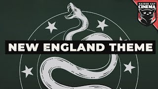 New England Theme - Johnny Comes Marching (Traditional)