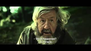 The Brand New Testament / Le Tout Nouveau Testament (2014) - Trailer (English subtitles)