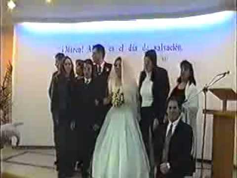 boda Lina y Vesa