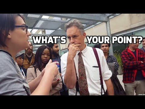 Jordan Peterson | BEST MOMENTS