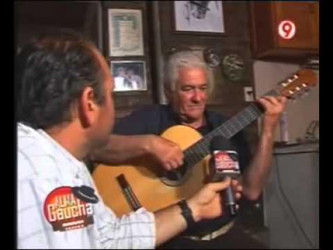Alma Gaucha: Orlando Vera Cruz - Parte 1
