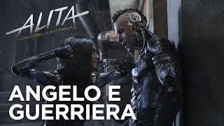 Alita: Angelo della battaglia | Angelo & Guerriera Spot HD | 20th Century Fox 2018
