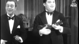 Max & Harry Nesbitt (1930)