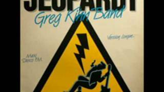 Greg Kihn Band - Jeopardy (extended version)
