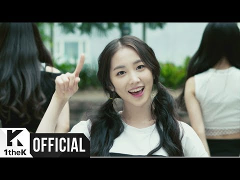 [MV] ELRIS(엘리스) _ My Star(나의 별)