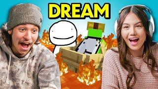 Teens React To Dream