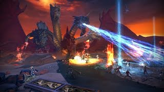 Tiamat has risen on Xbox One