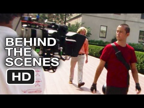 Premium Rush Behind the Scenes #2 (2012) - Joseph Gordon-Levitt Movie HD