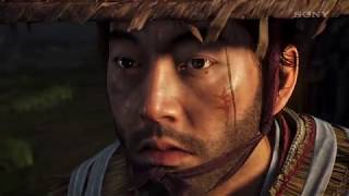 The Making of Ghost of Tsushima: Recreating 13th Century Japan