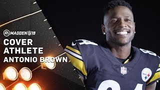 Cover Athlete Trailer preview image