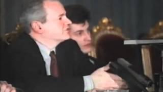 Djilas vs Sloba (1991)