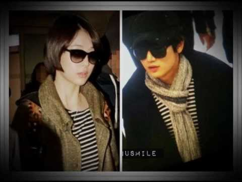 MinSul - now and then