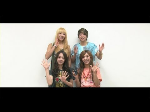 Digital Music App for Smartphone 'Genie'_에프엑스 Promotion Clip