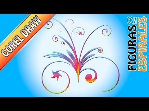 corel draw x6 арбуз