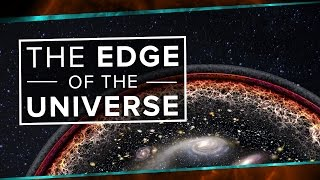 What Happens At The Edge Of The Universe?   Space Time   PBS Digital Studios