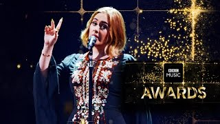 Song of the Year: Adele 'Hello'