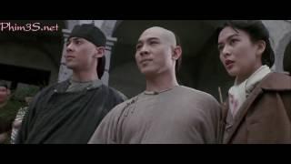 Hoàng Phi Hồng 2- Full HD- Lý Liên Kiệt Mới nhất 2017