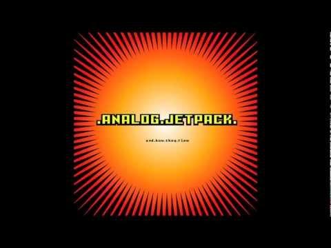 Analog Jetpack: ICBM