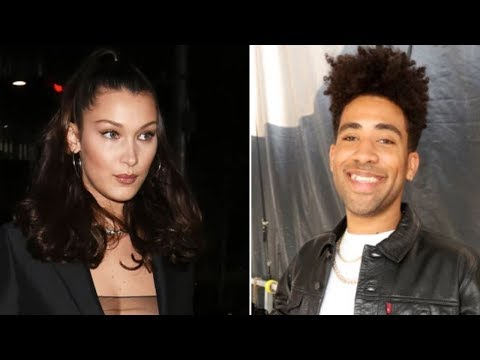 Bella Hadid Has A New MAN In Her Life! Who Is He?!
