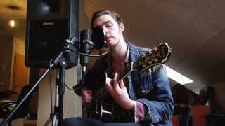 Hozier - Someone New (live sessions)