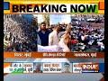 Vande Matram Reverberates In Mumbai As Protesters Block Mumbai Local Demanding Action Against Pak