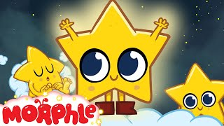Non-Stop Baby TV with Children songs (A Kids Songs compilation by 'My Magic Pet Morphle') - YouTube